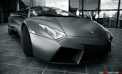 Lamborghini Reventon (Luuk van Kaathoven) Tags: auto car photography nikon photoshoot automotive van lamborghini luuk reventon d80 luukvankaathovennl kaathoven