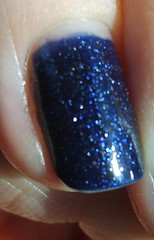 Essie Starry Starry Nights (ballekarina) Tags: nail polish