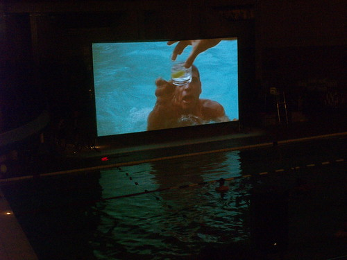 Swimming Pool movies