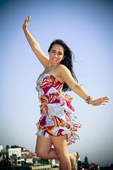 Isa Bella (Samuel G Fotografia) Tags: people woman girl mulher garota bella bela 15anos beautifull bh samuelg