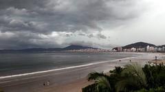 (ecil.teodoro) Tags: cloud storm rain chuva nuvem itapema tempestade trovo flickrandroidapp:filter=none