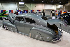 1948 Chevrolet (bballchico) Tags: 1948 chevrolet fleetline lowrider sedan rubenrodriguez anthonyrodriguez grandnationalroadstershow gnrs2017 carshow