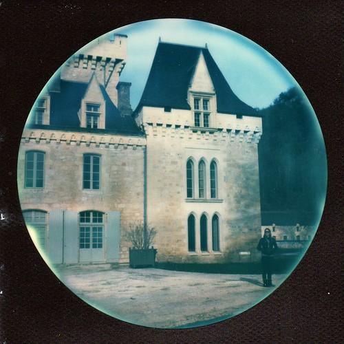 Chateau de Campagne, Dordogne