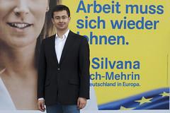 Vom FDP-Bundesparteitag in hannover 2009
