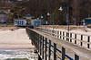 Auf der Seebrücke in Göhren (DerWusti) Tags: deutschland urlaub rügen ostsee deu frühling mecklenburgvorpommern göhren rgen frhling ostseebadgöhren ghren ostseebadghren