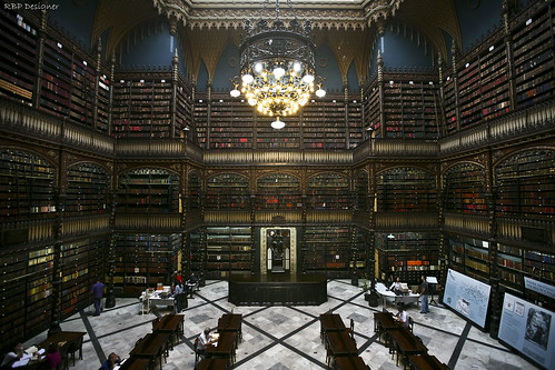 Thumbnail from The Royal Portuguese Cabinet of Reading