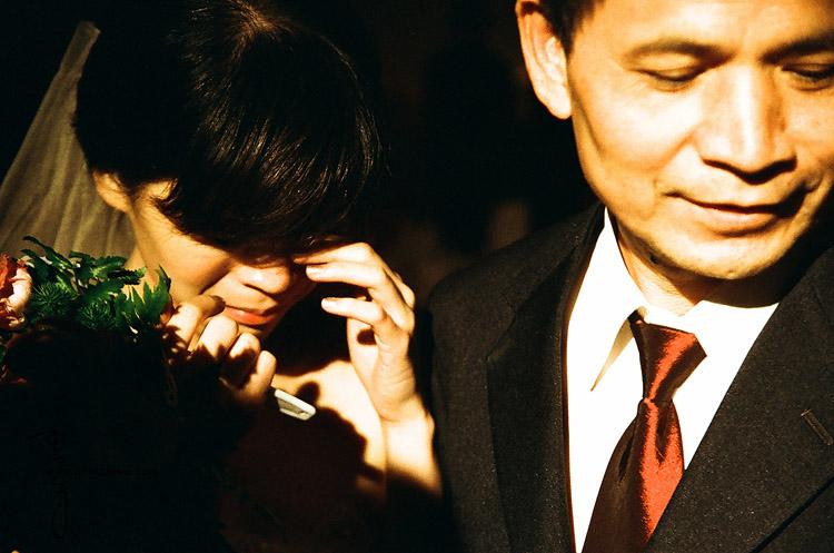 【婚禮紀錄】瑩.杰