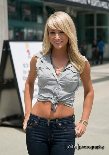 former playmate of the year, sara jean underwood