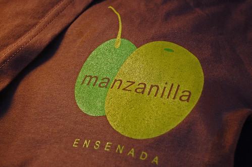 Manzanilla Shirt