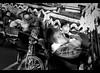 Just a break.. (davidfattibene) Tags: china urban bw beijing lifestyle hutong nikkor 50mmf14d bnvitadistrada bncittà