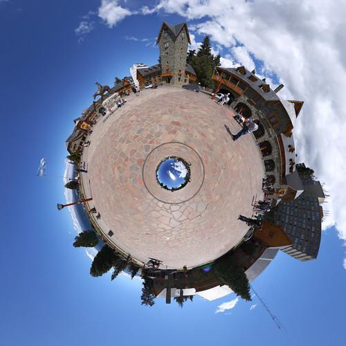 Bariloche - Little Planet