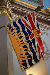 Flag of British Columbia (scazon) Tags: britishcolumbia flag parliament victoria victoriabc parliamentbuildings parliamentbuilding victoriabritishcolumbia bcparliament britishcolumbiaparliamentbuilding britishcolumbiaparliamentbuildings bcparliamentbuildings bcparliamentbuilding flagofbritishcolumbia