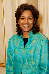 Women's eNews, 21 Leaders for the 21st Century, Anika Rahman Campaigner for Reproductive Health by webmamma5000