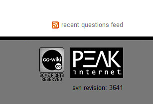 Stackoverflow revision number