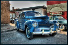 Windsor (Bill Strong) Tags: windsor chrysler hdr dunnville photomatix 3exp autoglamma dunnvillecruiserscarclub