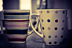 X'ing (Ehgg) Tags: cup vintage cups 1750 tamron coffe