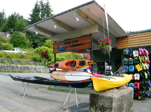 Deep Cove Outdoors