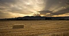 atardecer en alhama (SanchezCastillejo) Tags: sky sony sierra murcia 1020 alhama espuña a700 castillejo