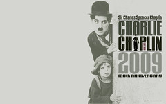 BOGUSKY2 »Gogo Faces« Charlie Chaplin II (for ...