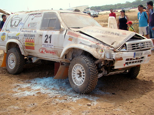 Enduro 4X4 2009 098