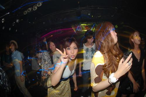 Black Chocolate 2009/06/27