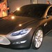 Tesla S Launch