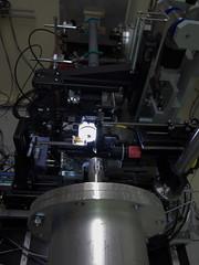 micro-beam SAXS