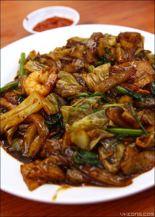 tapioca-noodle