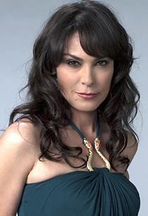 True Blood's Michelle Forbes Ponders