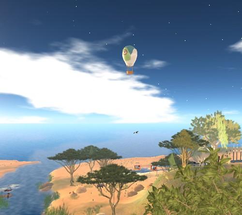 Africa in SL