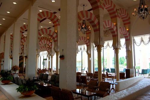 Cafetería Mezquita