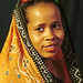 Jammilla Beautiful Somali Lady Portrait Philadelphia Studio Sept 1998 005