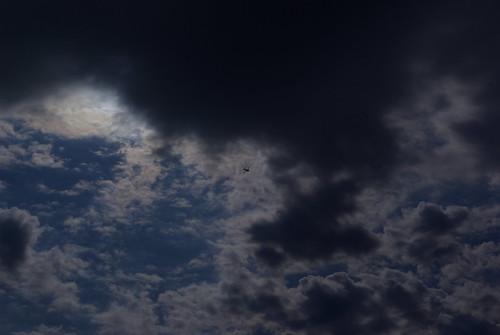 2009-07-25 Clouds
