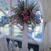 Wedding flower arrangement (Diane Harris, 1)
