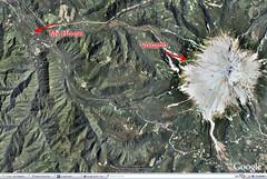 I don't know where I'm a-gonna go When the volcano blows... (Gary Randall) Tags: volcano mthood mounthood garyrandall