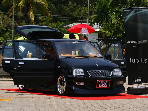 Autoshow Expo, Tanjung Aru Plaza, Kota Kinabalu 3781113578_269afbc478