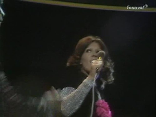 Top of the Pops (8 August 1974) [TVRip (XviD)] preview 9