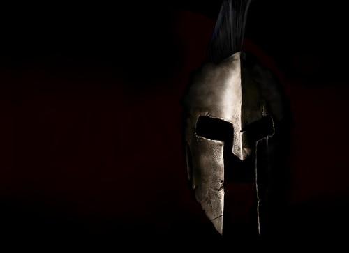 spartan wallpaper. spartan armor