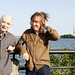 BP Fallon & Colm O'Ciosoig @ APW 2009 by Jen Maler