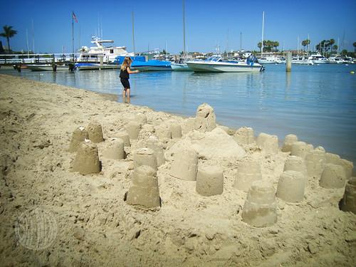 bay castles