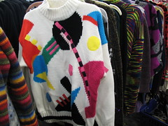 ugly thrift store sweaters. (optionthis) Tags: sweater ugly thriftstore goodwill uglysweater uglythriftstoreemail