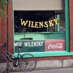 Wilensky's