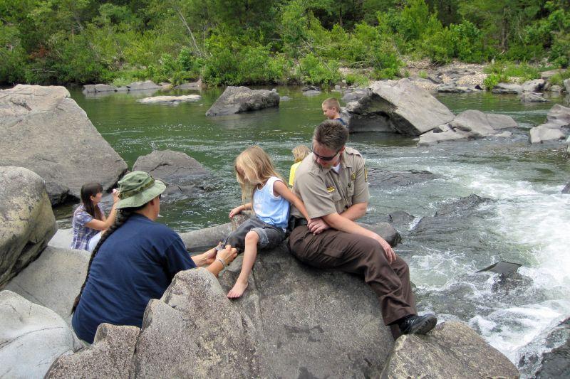 Cossatot River 2