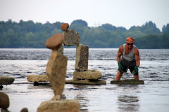 Remic Rapids Rock Sculptures (2/52)