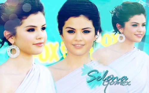 Selena Gomez Backgrounds 2009. Selena Gomez Wallpaper