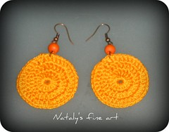 Orange oranges :)
