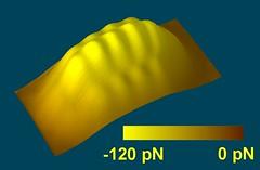 Pentacene_3 by IBM Research - Zurich