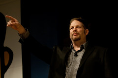 Chris Brogan - Gnomedex 2009