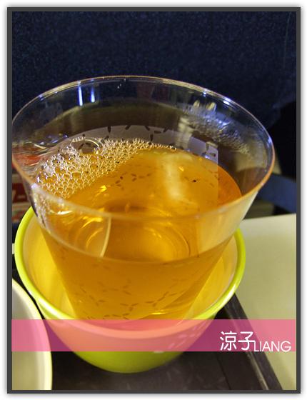 國泰航空 飛機餐04