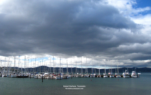 hobart harbour 2_wide